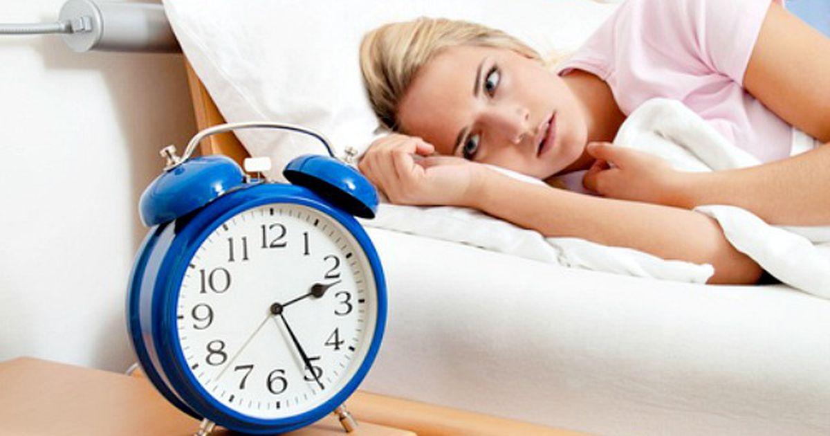 Если вы просыпаетесь между 3 и 5 утра — это первый признак духовного пробуждения