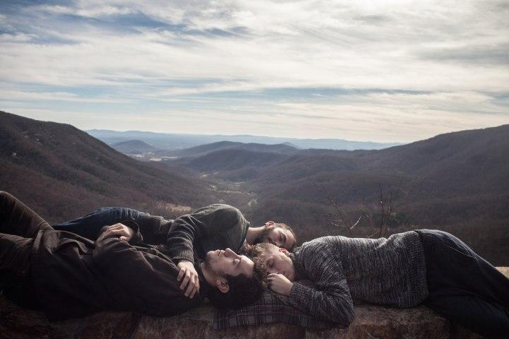 «Мои братья и я», Тайлер Гринфилд national geographic