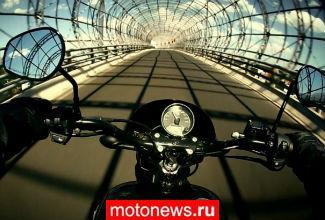 Реклама новых Harley-Davidson Street 500 – на новую аудиторию