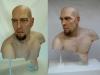 thumbs chris1 8 скульпторов, создающих самые невероятные гиперреалистичные скульптуры