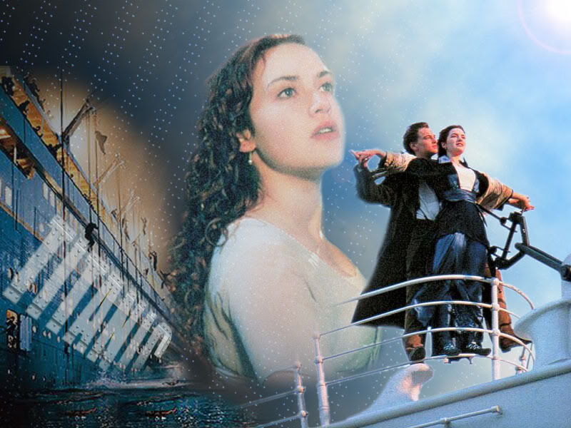Байка про дачный Титаник