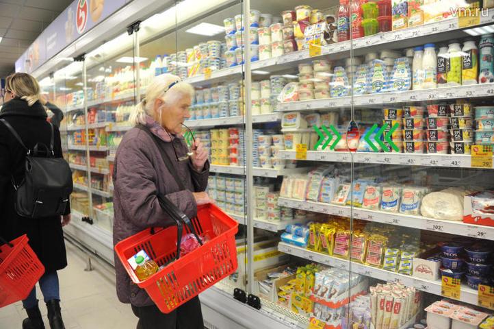 Кому «Рублевская», кому ливерная: кто готов потратиться перед Новым годом
