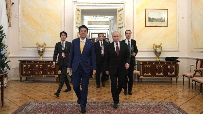 Путин сообщил об отсутствии …