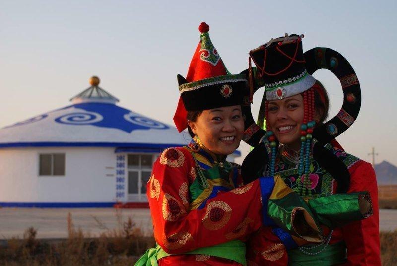 fucking Mongolian movies girls