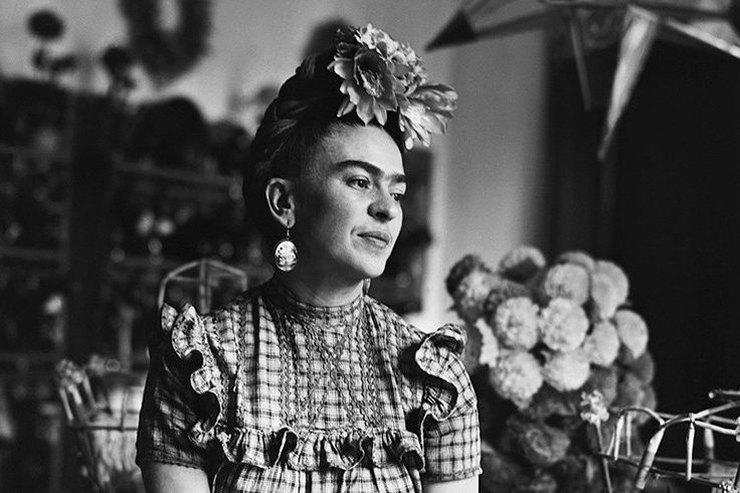 В стиле Фриды: 10 модных трендов, которые предсказала Кало