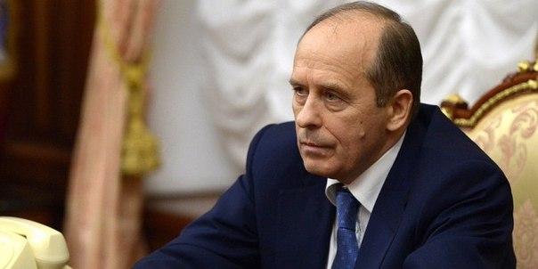 ФСБ сказала опланах террористов расширить деятельность наСеверном Кавказе