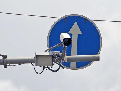 В Подмосковье вдвое вырастет количество камер на дорогах