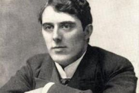 Уильям Джон Варнер