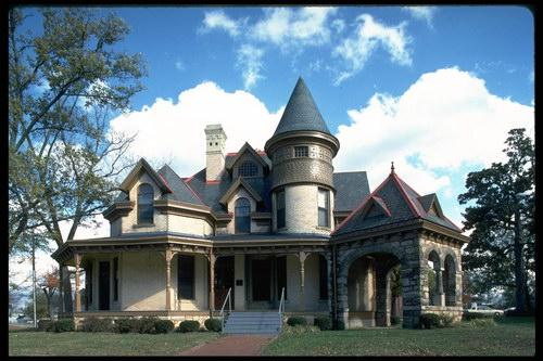 Самые красивые дома.
