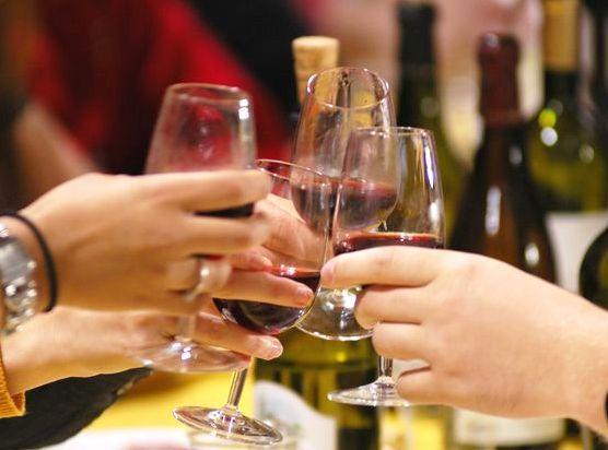 Тост с юбилеем чтобы выпить
