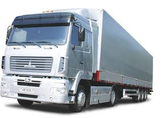 Как собирают грузовики МАЗ