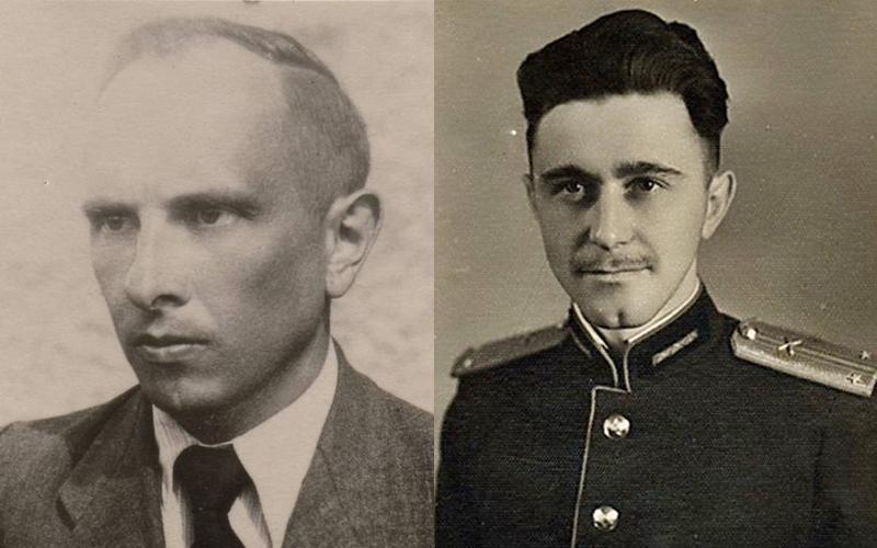 О Бандере, советском офицере. (06.02.1929 - 09.10.2016)