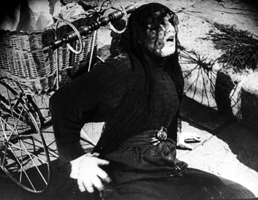 """Ко дню рождения фильма «Броненосец """"Потемкин""""»: топ-10 советских кинокартин, признанных шедеврами на Западе"""