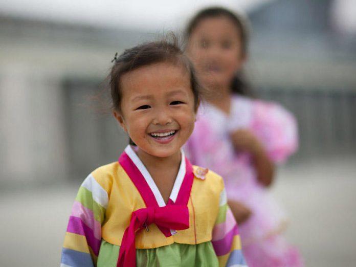 Для азиатских детей представ…