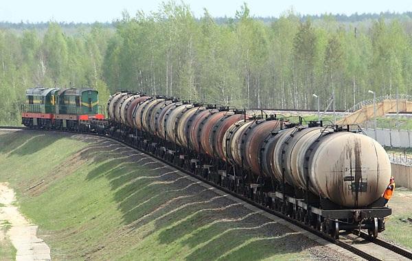 Белоруссия планирует перерабатывать российскую нефть ударными темпами
