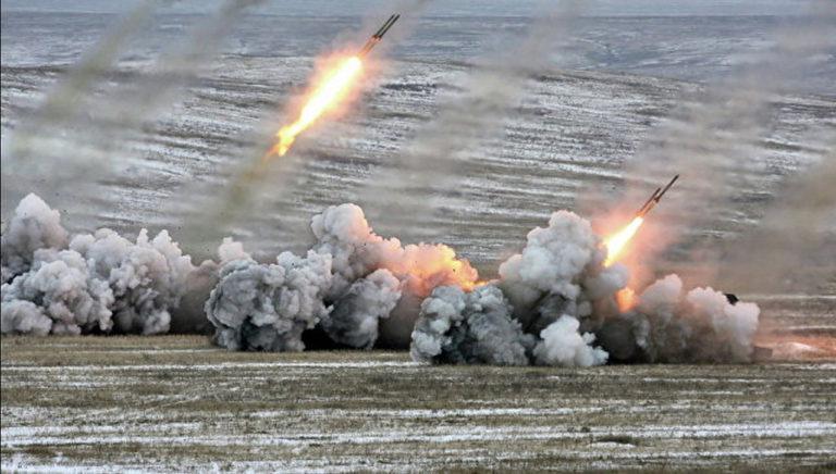 «Наташа» массового поражения: какие «клички» в РФ и НАТО дают нашему оружию