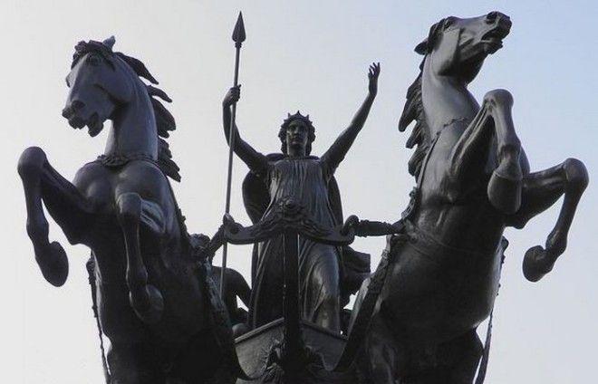 Враг Рима Боудиккафото listversecom
