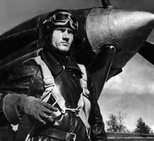 Безногие русские лётчики уничтожали здоровых немцев