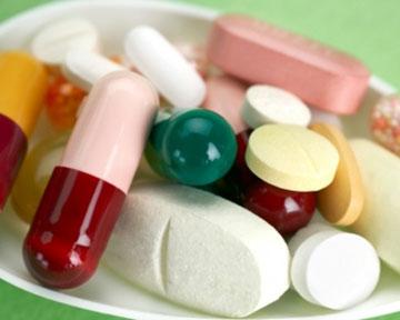 7 видов лекарств с мифическим действием
