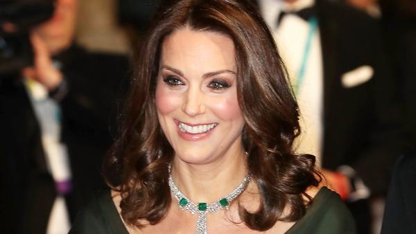 Разочарованы: на герцогиню Кэмбриджскую обрушилась волна критики