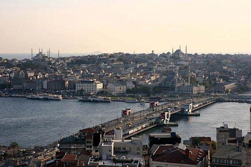 Istanbul09 10 достопримечательностей Стамбула, с которыми вы обязаны познакомиться