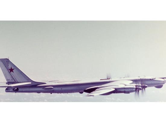 США подтвердили авиаинцидент…