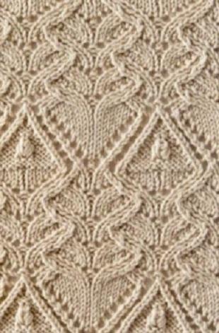большая энциклопедия вязания спицами