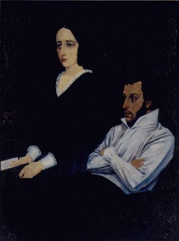 Были ли у пушкина дети и жена фото