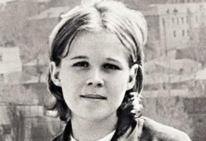 Подвиг советской стюардессы Надежды Курченко