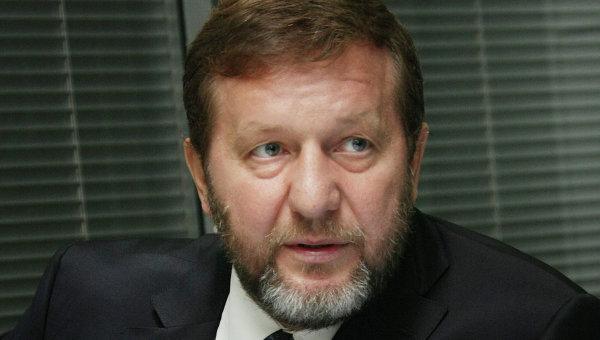 Разочарованное обращение оппозиционера Альфреда Коха к украинцам: Как вы всех достали