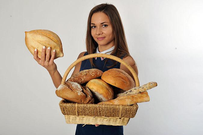 Хлеб не всему голова?