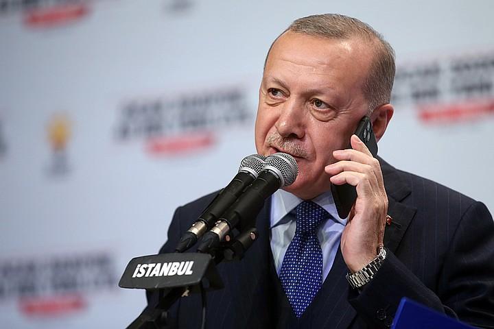 Турецкий политик: Возврат к …