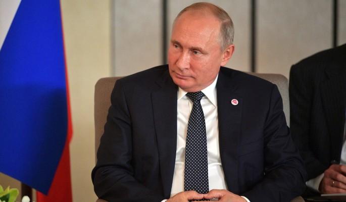 Путин послал сигнал обнаглевшему Порошенко