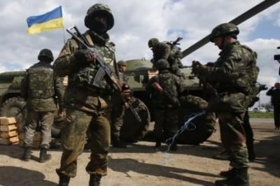 «Батальон МВД Киев-2» сбежал c фронта. Патриотов ловит прокуратура