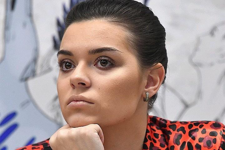 Стало известно, какую операцию сделали Аделине Сотниковой.