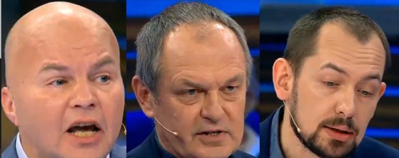 Азаров призывает соотечественников задуматься: Мы не в Европу движемся, а на уровень Сирии