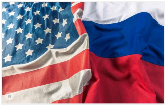 Россия забирает у США территории отданные Шеварднадзе