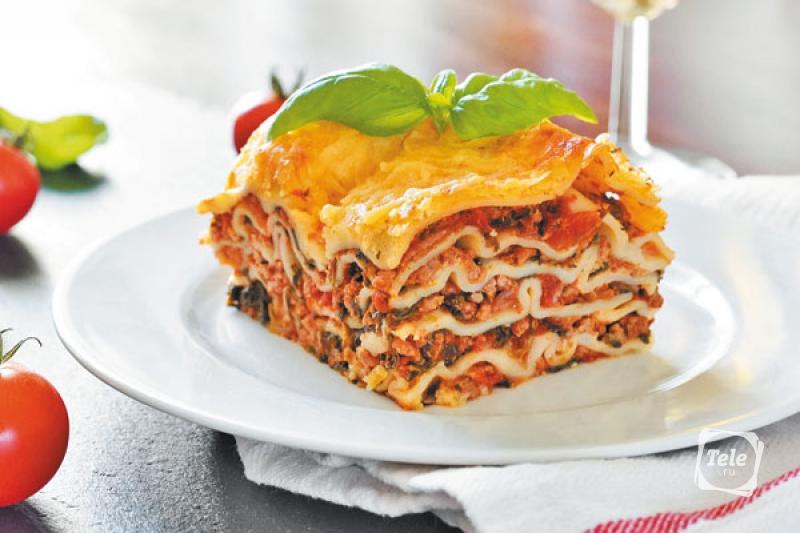 Еда – аморе мио! Итальянская кухня для ценителей истинных удовольствий