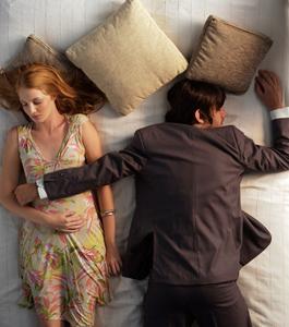 Секс в браке – кто и сколько?