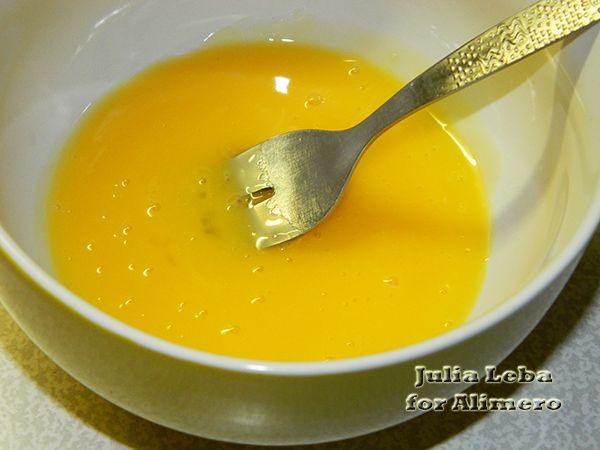 Тонкие сырные лепёшки в духовке
