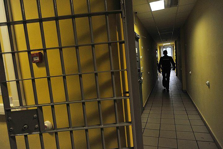 В Московской области осудили убийц полицейских