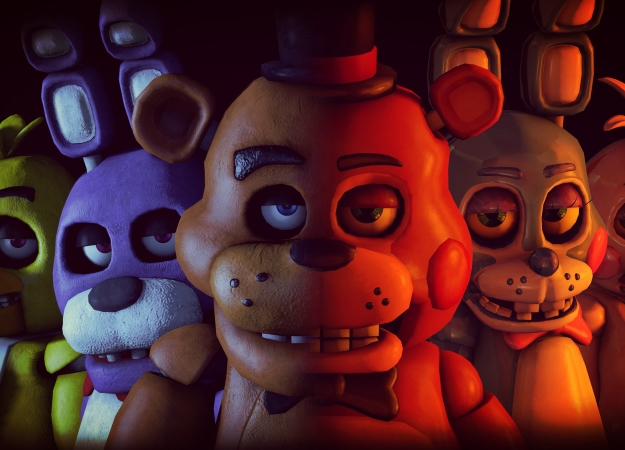 Five Nights at Freddy's 6 отменена. Автор попросту устал от серии