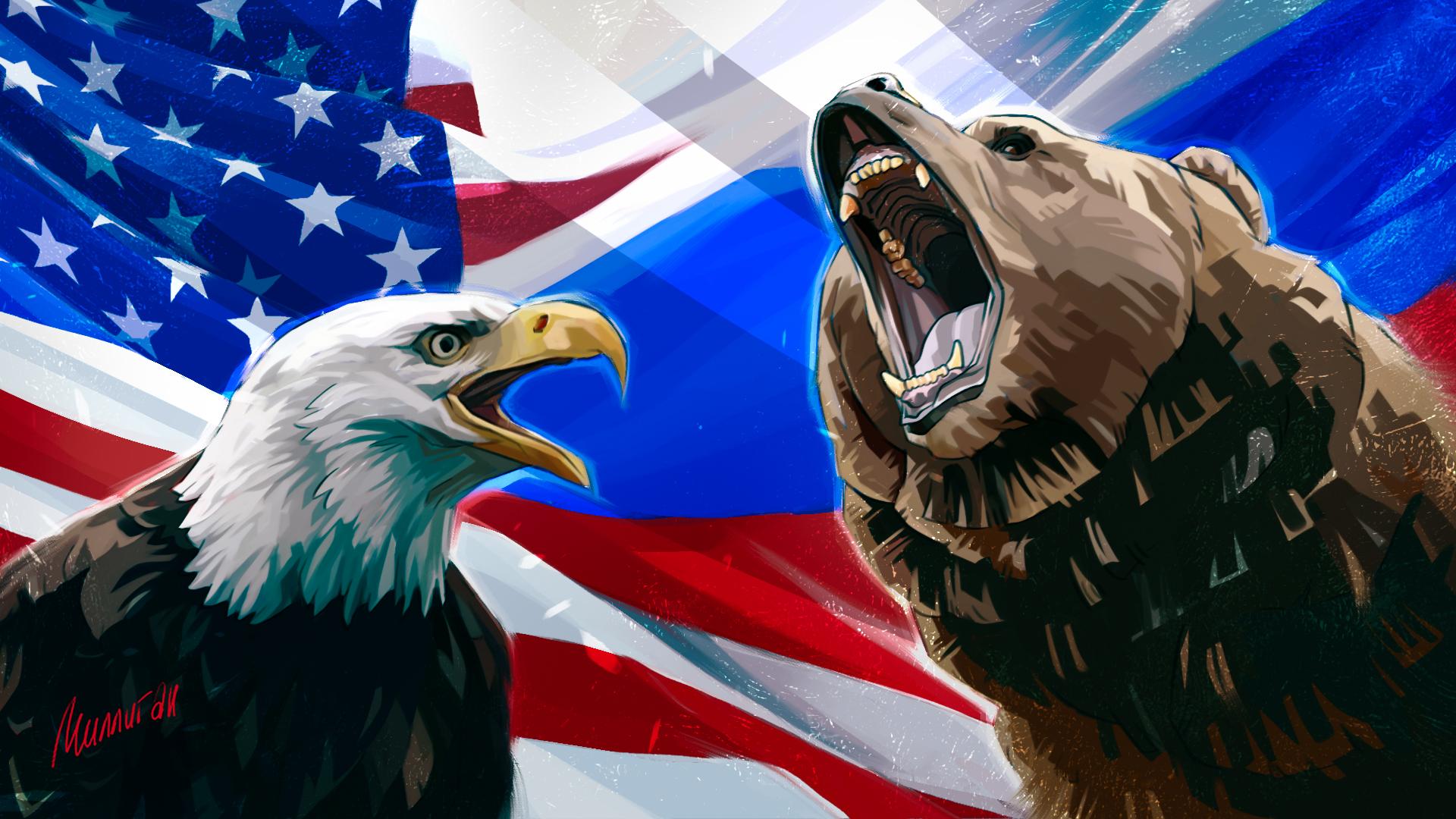 Дерзкий американец приписал США победу во всех войнах против России и тут же поплатился за это