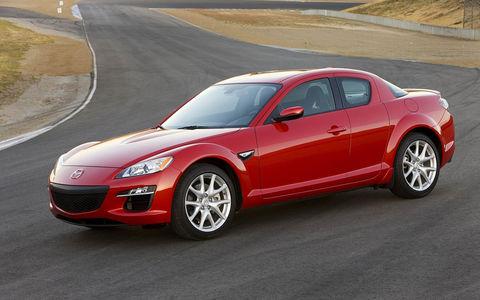 Mazda нашла дефектные подушк…