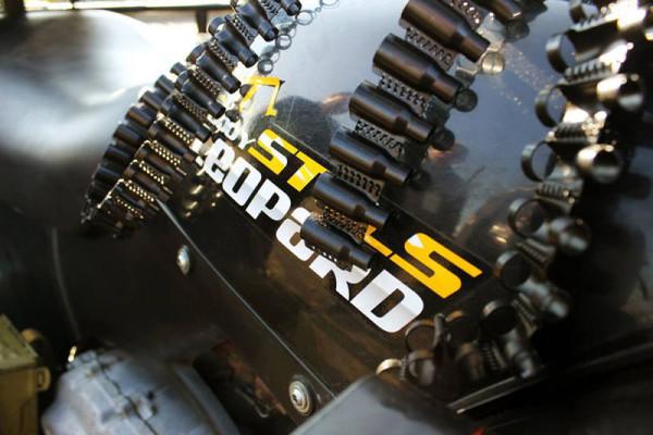 Stels: от испытаний к службе в войсках - Фото 3