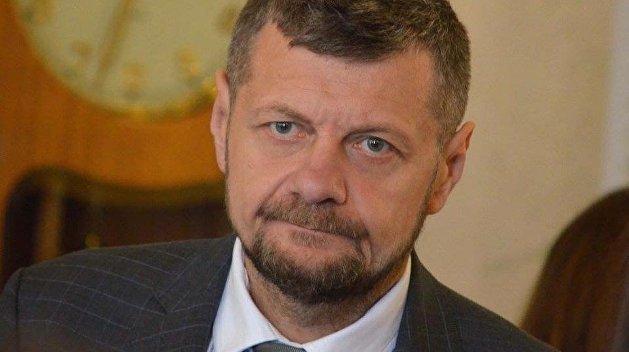 Мосийчук рассказал, кого Порошенко боится больше всего