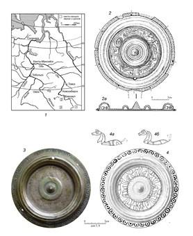 В приполярье найдены следы неизвестной культуры