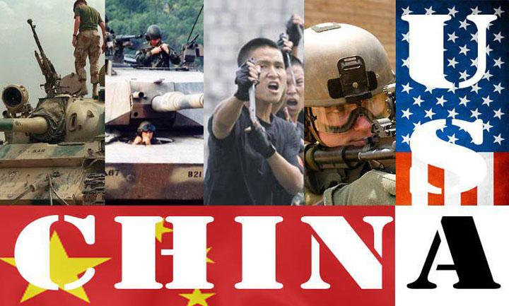 Новая политика США ведет к обострению ситуации в азиатско-тихоокеанском регионе