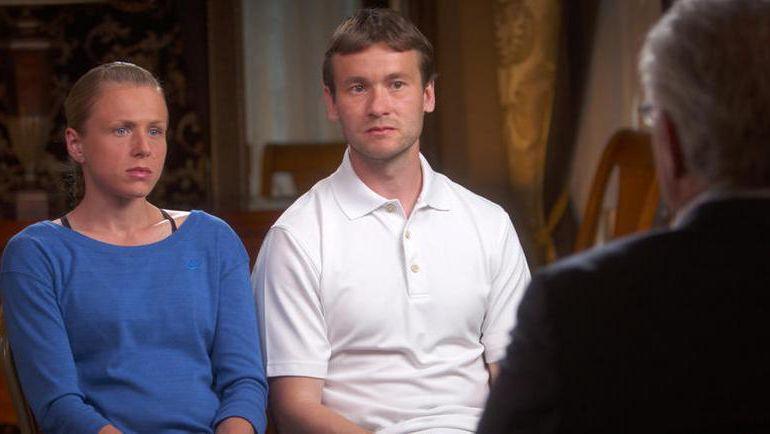 Информаторы WADA супруги Степановы получили от МОК грант и работу