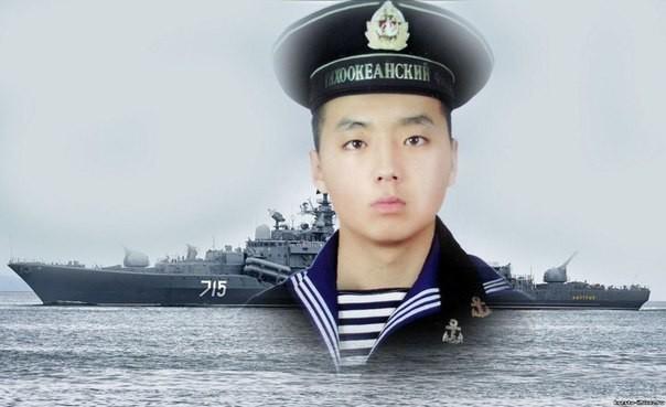 Он спас 300 человек и корабль